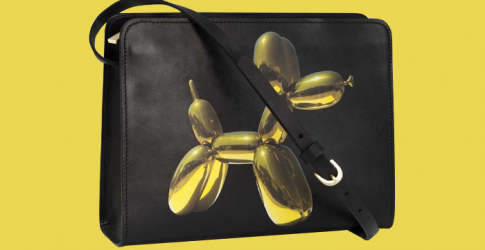H&M announces collaboration with Jeff Koons