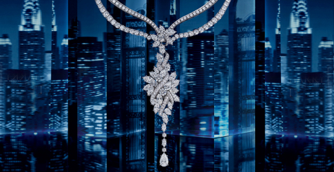 Harry Winston debuts latest campaign
