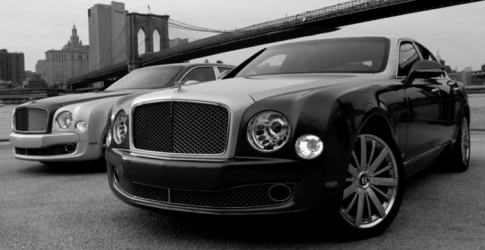 Watch now: Bentley's new documentary filmed on an iPhone 5