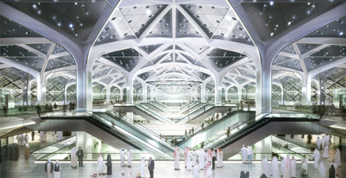 A new Jeddah metro announced for 2020