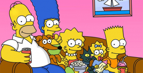 Judd Apatow's 25-year-old Simpsons script to air next week