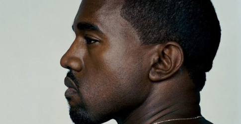 Watch now: Kanye West's new 'Yeezus' film trailer