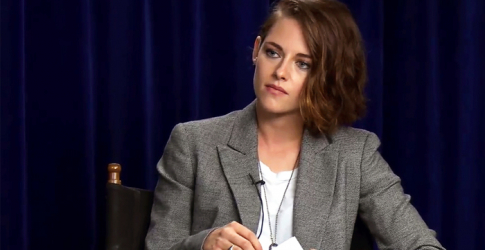 Must watch: Kristen Stewart and Jesse Eisenberg challenge gender perceptions