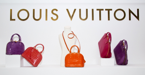 Buro 24/7 Middle East report: Louis Vuitton Cruise 2014 preview