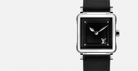 Louis Vuitton debut new Emprise watch collection