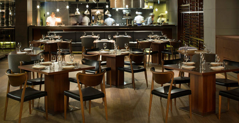 Foodie hotspot: Buro 24/7 Middle East visits Jason Atherton's new restaurant – Marina Social