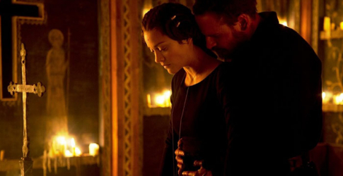 Watch now: Marion Cotillard as Lady Macbeth in the new Macbeth trailer