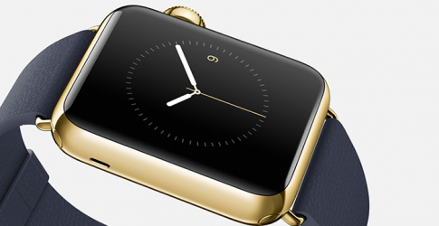Rumour: The 18k gold Apple Watch will retail for $4,000
