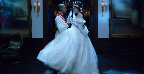 Karl Lagerfeld's new film starring Cara Delevingne and Pharrell Williams is revealed