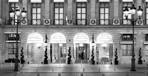 Rumour: Is Zoe Cassavetes directing a film for the newly revamped Ritz in Paris?