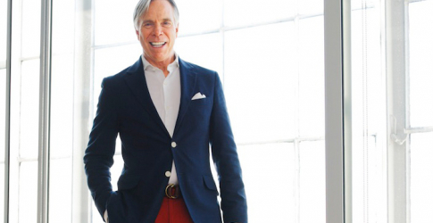 Tommy Hilfiger to buy The Raleigh Hotel in Miami