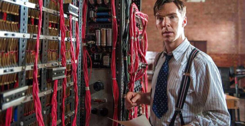 Benedict Cumberbatch stars in trailer for WWII film 'The Imitation Game'