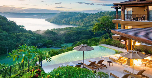 The top 100 hotels in the world revealed