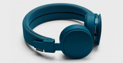 Urbanears debut its first wireless headphones
