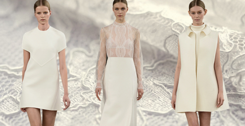 Valentino Haute Couture NYC: The Show Video