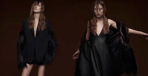 First look: Vera Wang Pre-Fall 2015