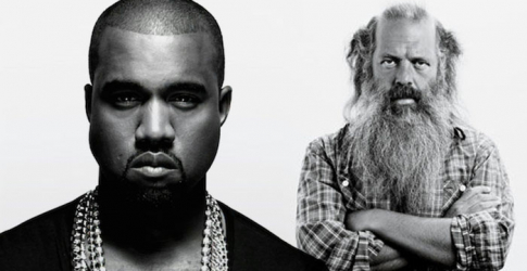Rick Rubin and Kanye West are working on Justin Bieber's latest album