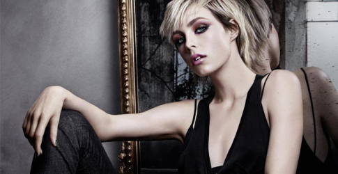 Rock on: Discover YSL's new 'Pretty Metal' make-up collection