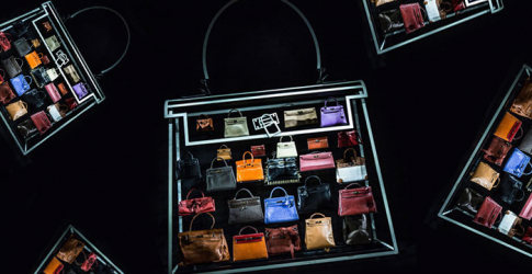 Tokyo celebrates Hermès leather with new exhibition