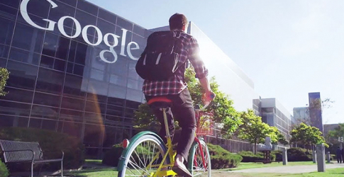 Google, Facebook and NASA among best internships according to new report
