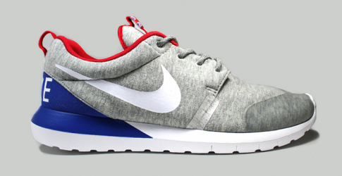 Nike's White Label 2014 Roshe Run Collection