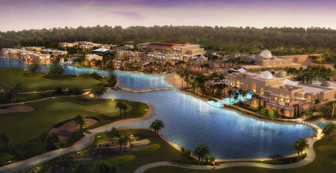 Dubai prepares to get tropical with new rainforest plans