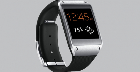 Samsung to introduce Android Wear technology this year