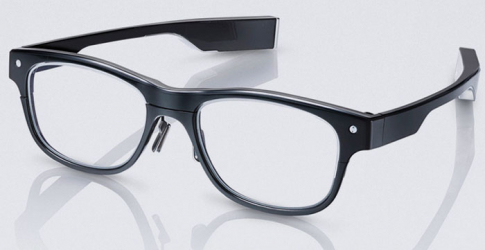 Introducing the 'See Yourself' smart glasses