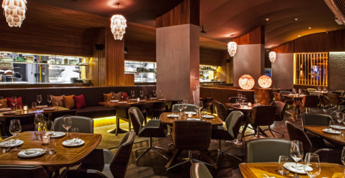Seafood celebration: Toko Dubai launches limited edition set menu