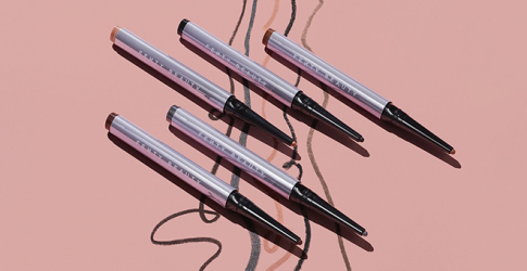 Fenty Beauty's first eyeliner pencil will see you through thick and thin