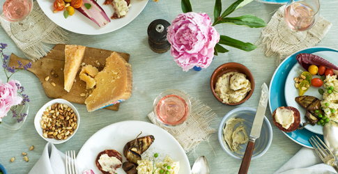 The Buro 24/7 Middle East guide to weekend culinary delights