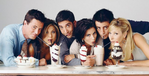 It's official: Friends is not getting a reboot