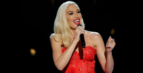 Get excited: Gwen Stefani is going to perform at the Dubai World Cup