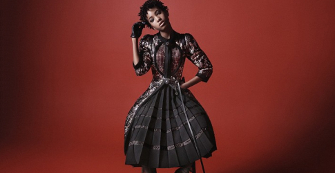 Breaking: Willow Smith joins Cher as new face of Marc Jacobs