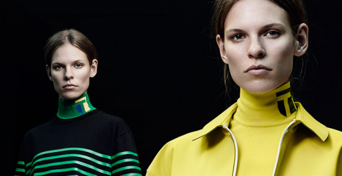 First look: T by Alexander Wang Autumn/Winter 15