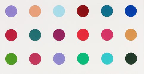 2 Damien Hirst paintings stolen in London