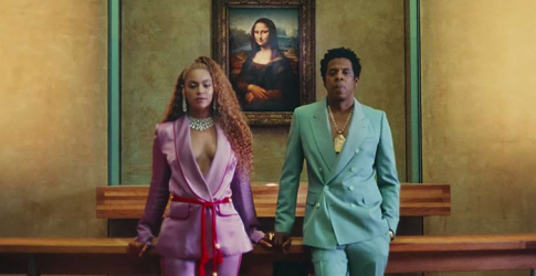 All of the designer outfits from Beyoncé's new film clip