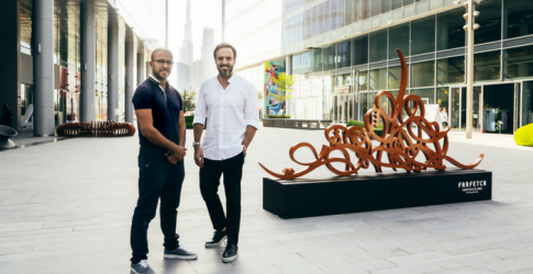 Farfetch CEO José Neves on the company's Middle Eastern expansion
