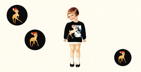 AW13 Runway Report: Childhood Trends