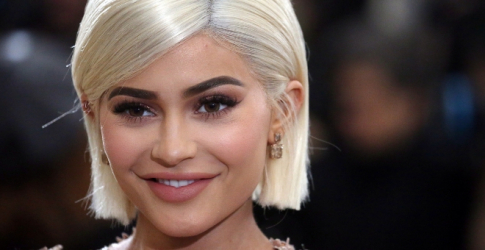 Kylie Jenner is the fifth richest celebrity for 2018