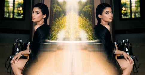 Kylie Jenner just helped wipe Dhs4.7 billion from Snapchat shares