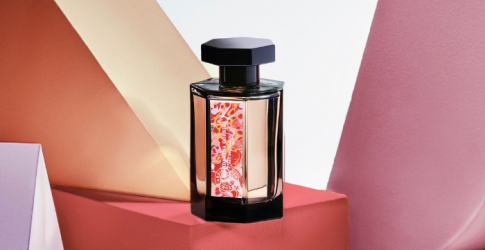 Quentin Bisch on his debut fragrance for L'Artisan Parfumeur