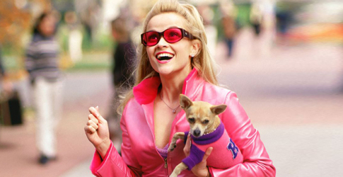 Yes! Legally Blonde 3 is officially happening