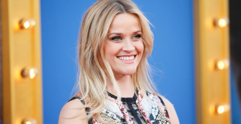 Reese Witherspoon talks about 'Legally Blonde 3' for the first time