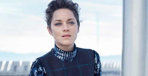 Marion Cotillard stars in new Lady Dior campaign for Spring/Summer 15