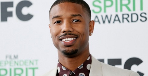 Michael B. Jordan is named as the newest ambassador for Coach