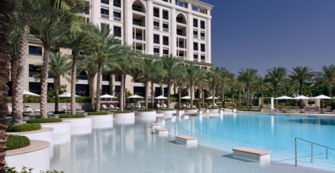 Palazzo Versace Dubai launches its debut 'daycation' package