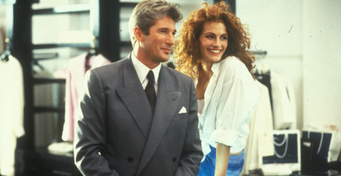 The Beverley Wilshire launches its 'Pretty Woman' package