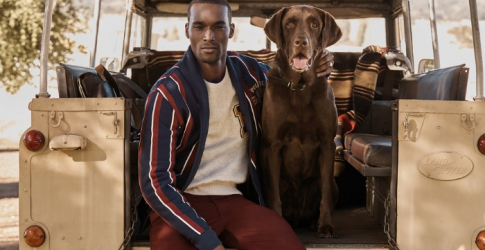 Exclusive: Mr Porter launches Ralph Lauren capsule collection