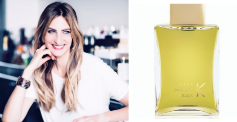 How the intoxicating aromas of India inspired Sonia Constant's latest perfume